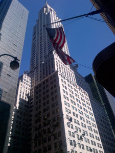 Chrysler Tower