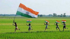 indian-flag-natural-child-flying